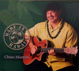 Chino Montero